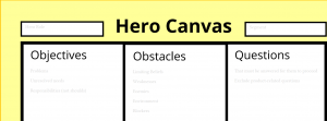Hero Canvas